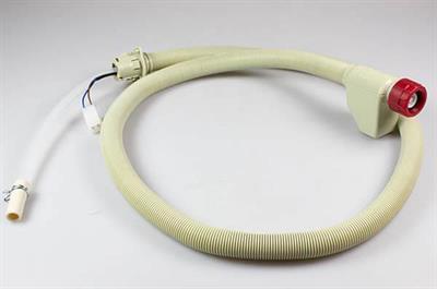 tuyau arriv e d 39 eau avec aquastop electrolux lave vaisselle 1760 mm 1475 mm 285 mm. Black Bedroom Furniture Sets. Home Design Ideas