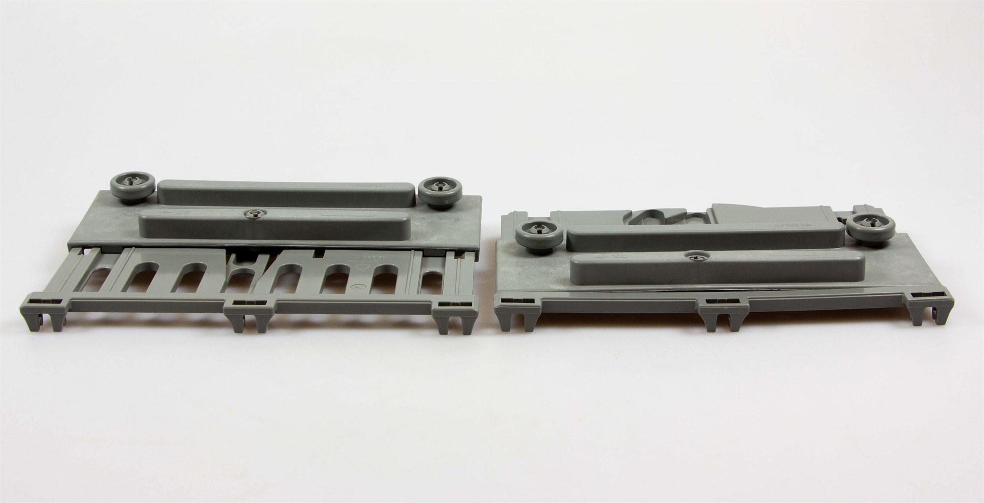 kit de reglage en hauteur ikea lave vaisselle 1 piece superieur
