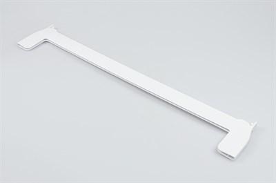 profil de clayette hotpoint ariston r frig rateur cong lateur 503 mm. Black Bedroom Furniture Sets. Home Design Ideas