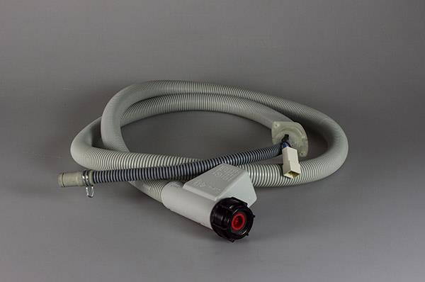 tuyau arriv e d 39 eau avec aquastop aeg electrolux lave. Black Bedroom Furniture Sets. Home Design Ideas