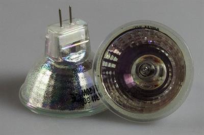 ampoule arthur martin hotte 12v 20w 2 pi ces. Black Bedroom Furniture Sets. Home Design Ideas