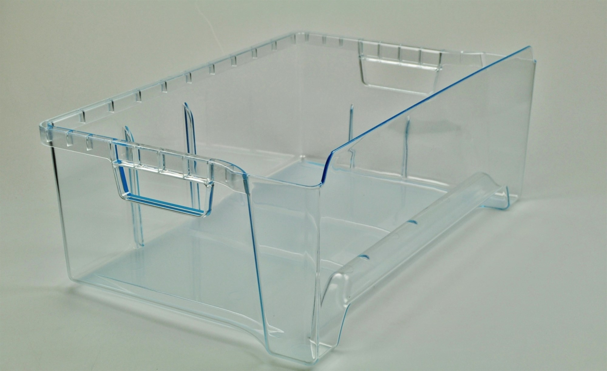 bac l gume husqvarna frigo cong lateur 196mm x 470mm x 317mm. Black Bedroom Furniture Sets. Home Design Ideas