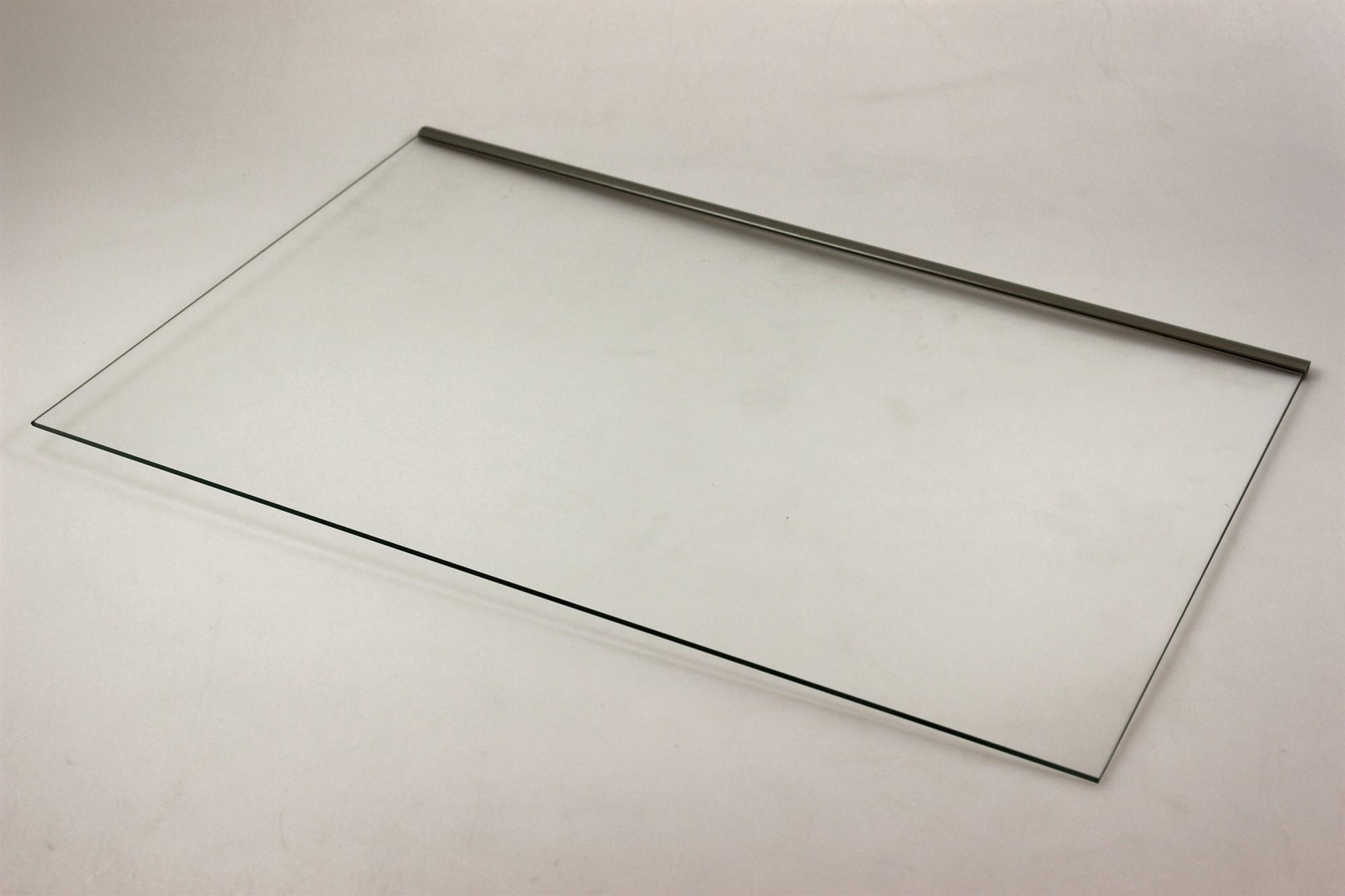 SMEG Réfrigérateur et Congélateur étagère en verre