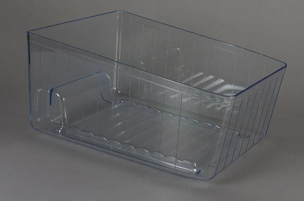 bac l gume bosch frigo cong lateur 160mm x 233mm x 318mm. Black Bedroom Furniture Sets. Home Design Ideas