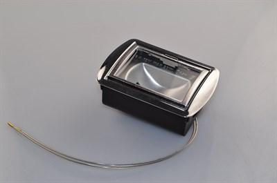 ampoule halog ne blomberg hotte 12v 20w compl te. Black Bedroom Furniture Sets. Home Design Ideas