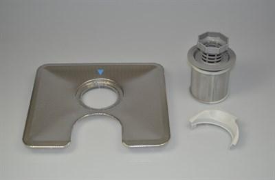 filtre fond de cuve bosch lave vaisselle compl te. Black Bedroom Furniture Sets. Home Design Ideas