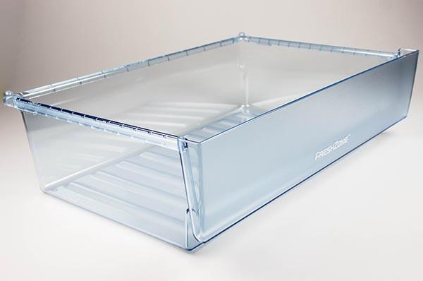 bac l gume electrolux frigo cong lateur 135mm x 475mm x 315mm inf rieur. Black Bedroom Furniture Sets. Home Design Ideas