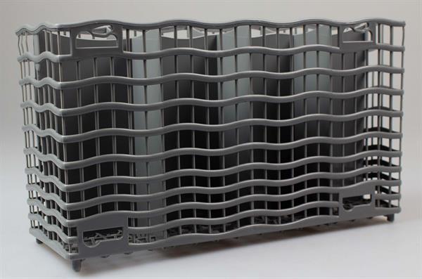 panier couvert ikea lave vaisselle gris