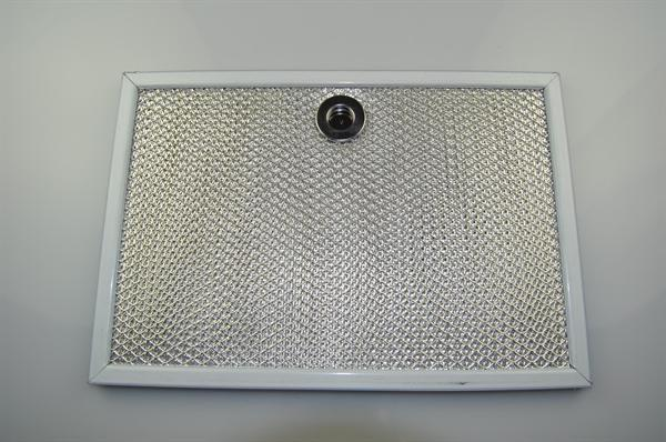 filtre graisse m tallique exhausto hotte 8 mm x 267. Black Bedroom Furniture Sets. Home Design Ideas