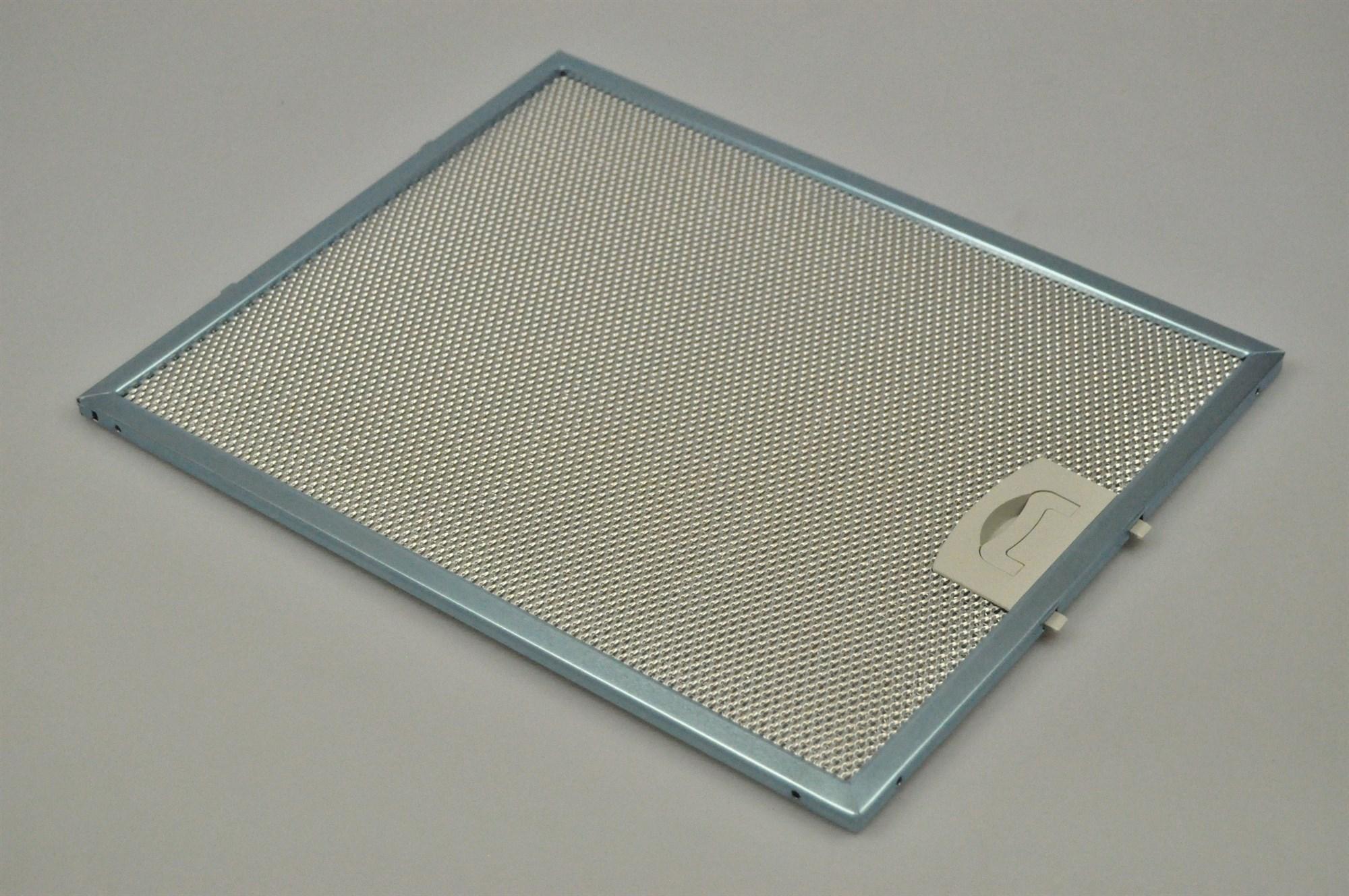 filtre graisse m tallique gorenje hotte 7 mm x 257 mm. Black Bedroom Furniture Sets. Home Design Ideas