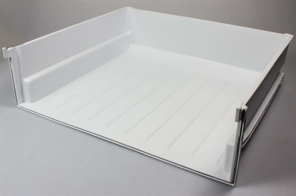 bac l gumes gram frigo cong lateur blanc sans facade. Black Bedroom Furniture Sets. Home Design Ideas