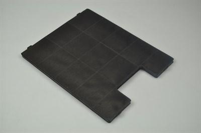 filtre charbon gram hotte 1 pi ce. Black Bedroom Furniture Sets. Home Design Ideas