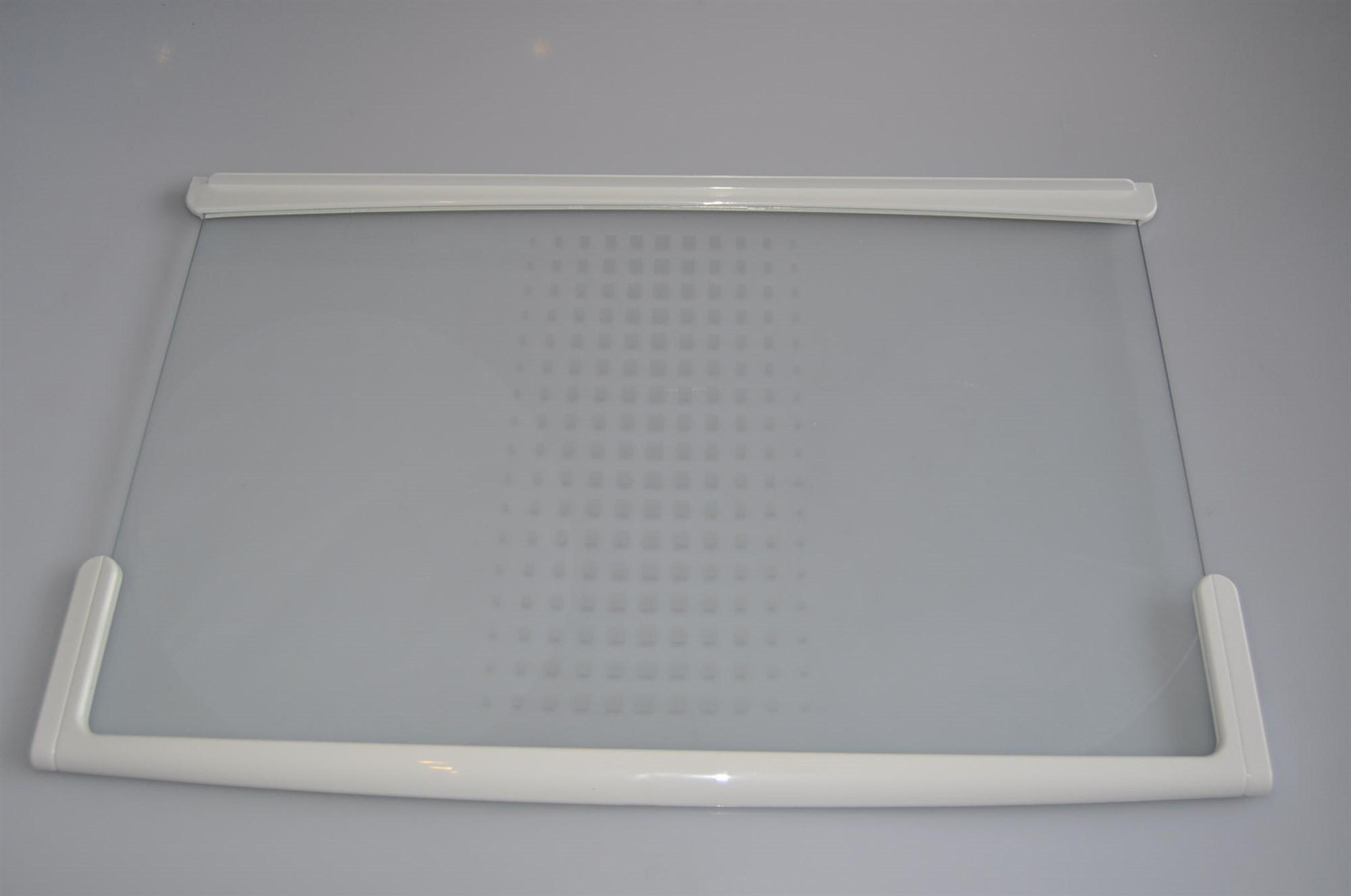 clayette en verre smeg r frig rateur cong lateur 20 3 mm x 523 498 mm x 338 mm pas. Black Bedroom Furniture Sets. Home Design Ideas