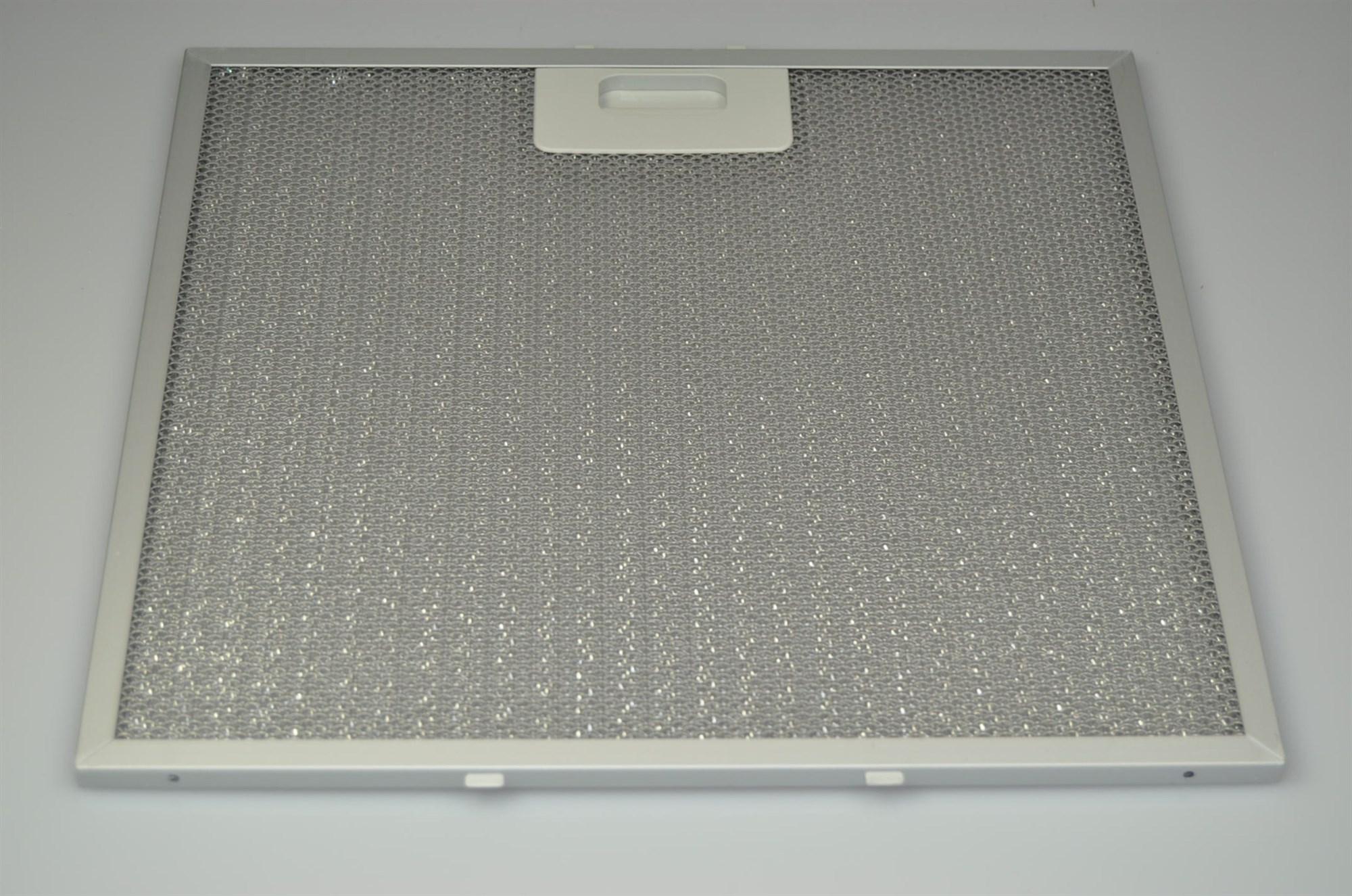 filtre graisse m tallique gorenje hotte 9 mm x 320 mm. Black Bedroom Furniture Sets. Home Design Ideas