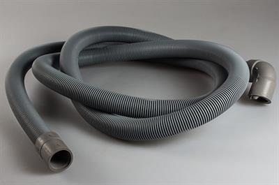 tuyau vacuation hoover lave linge 2200 mm. Black Bedroom Furniture Sets. Home Design Ideas