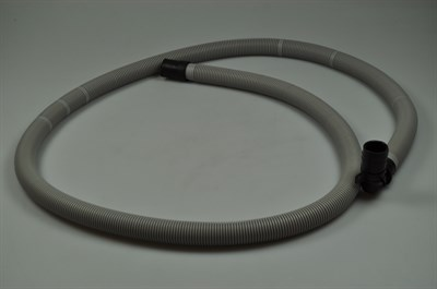 tuyau vacuation samsung lave linge 1800 mm. Black Bedroom Furniture Sets. Home Design Ideas
