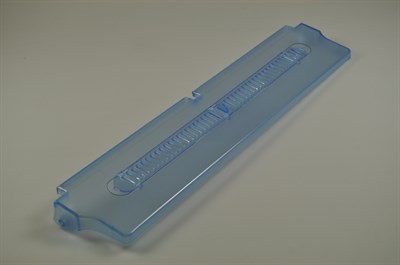 volet de bac l gume bosch frigo cong lateur 110 mm x 503 mm x 14 mm. Black Bedroom Furniture Sets. Home Design Ideas