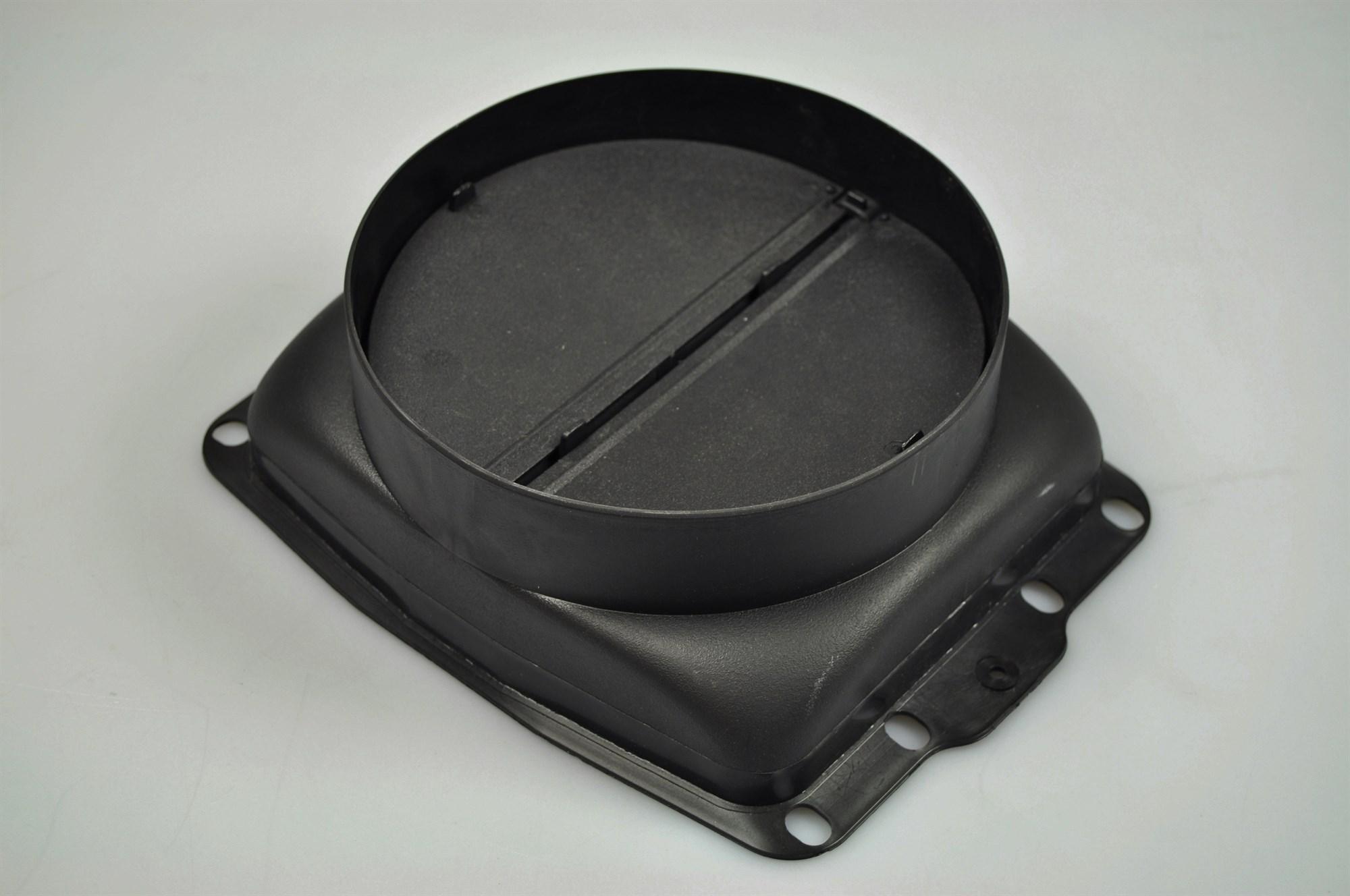 conduit vacuation silverline hotte 150 mm. Black Bedroom Furniture Sets. Home Design Ideas