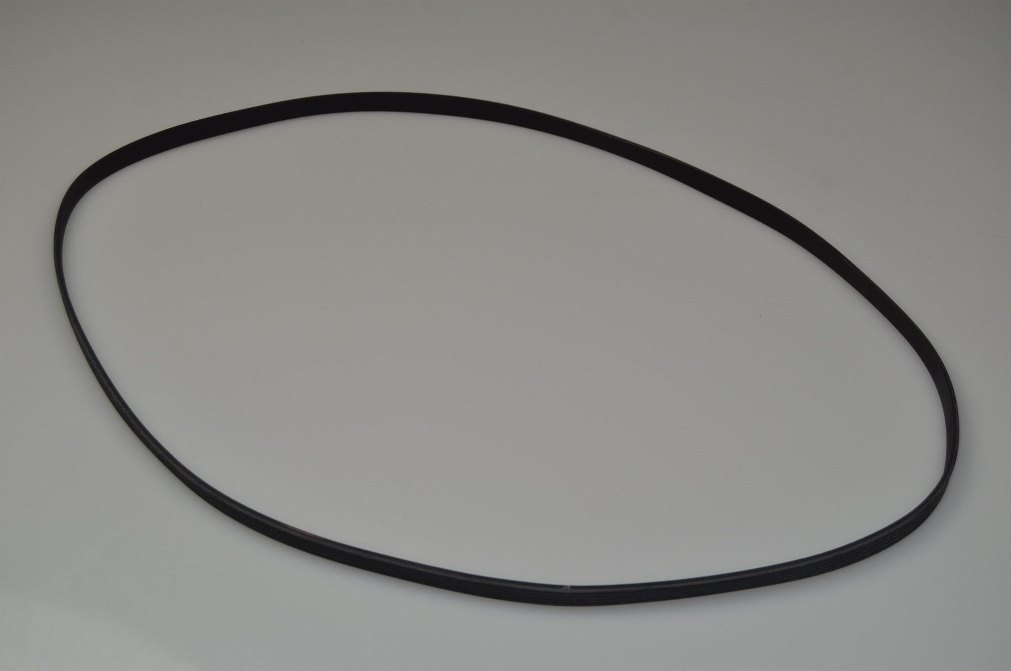 courroie whirlpool lave linge 1238 1239 5pje. Black Bedroom Furniture Sets. Home Design Ideas