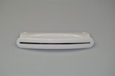 poign e whirlpool frigo cong lateur blanc. Black Bedroom Furniture Sets. Home Design Ideas
