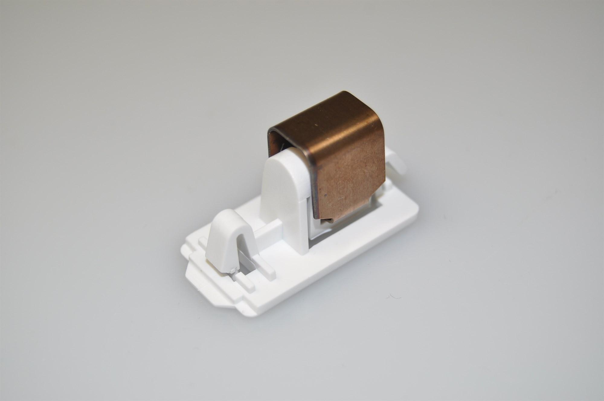 syst me de verrouillage whirlpool s che linge. Black Bedroom Furniture Sets. Home Design Ideas